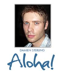Hawaii Web Designer - Damien Sterling
