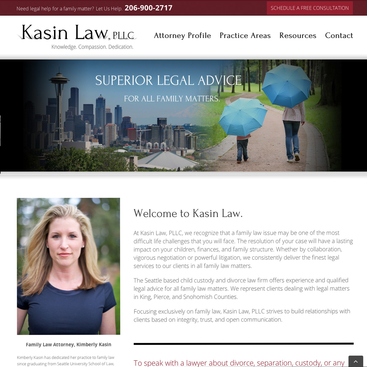KASIN LAW - ATTORNEY VISIT WEBSITE